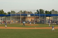 Bentley Baseball Park